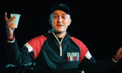 """Hornet La Frappe et Vald font équipe dans ce nouvel inédit intitulé """"Valise"""" et extrait de la compilation Game Over."""