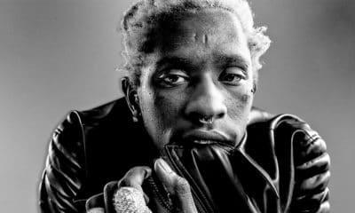 Young Thug insiste encore pour collaborer avec XXXTentacion