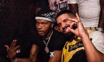 """Drake s'associe à Lil Baby sur l'entêtant, """"Pikachu"""""""