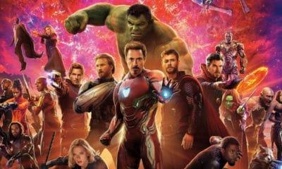 Un premier synopsis dévoilé pour Avengers 4