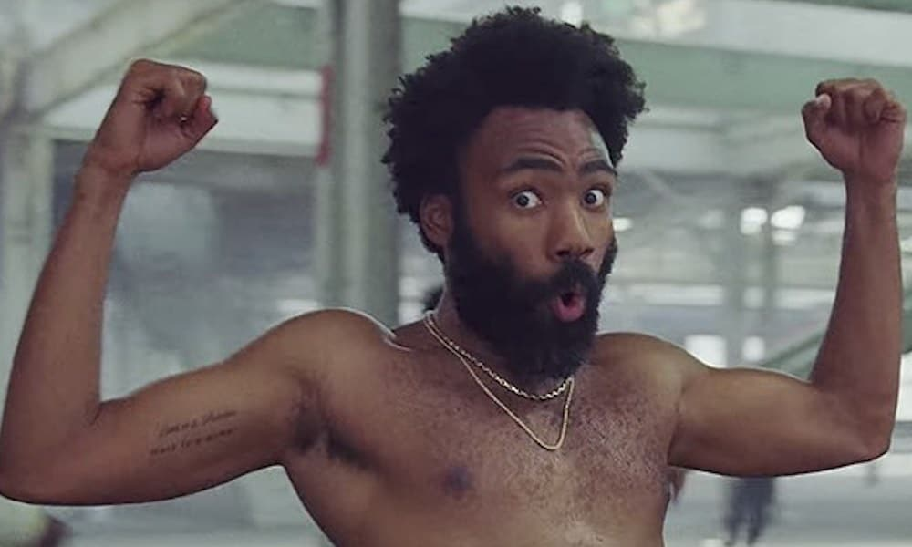 """Quand le clip """"This is America"""" se synchronise parfaitement avec """"Call Me Maybe"""""""