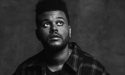 The Weeknd : Un nouvel EP prévu pour cette semaine ?