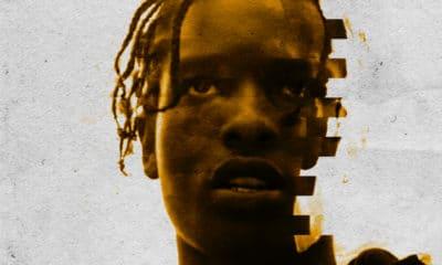 """A$AP Rocky dévoile une application pour """"Testing"""""""