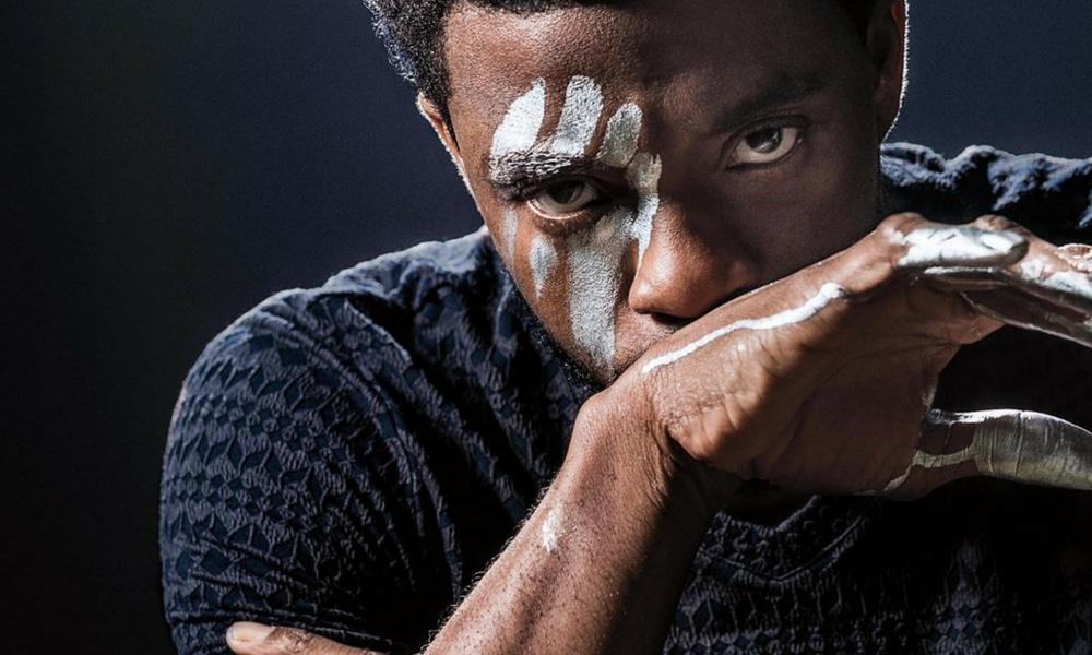 """Deux rappeurs pourraient jouer dans """"Black Panther 2"""""""