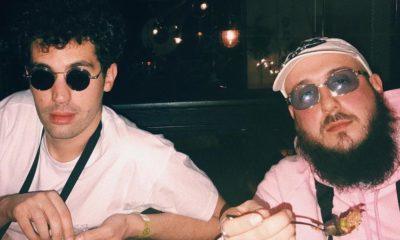 """Caballero & JeanJass annoncent leur """"Double Hélice Tour"""""""