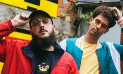 """Caballero et JeanJass dévoilent le premier track de Double Hélice 3 : """"Clônez-moi"""""""