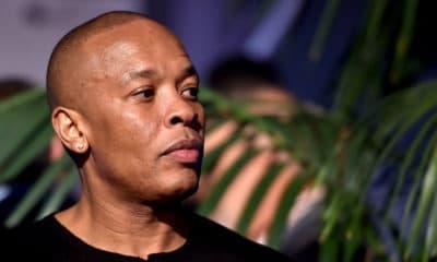 Un morceau du mystérieux album Detox de Dr. Dre fait surface