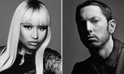 Les meilleures réactions quand Nicki Minaj annonce être en couple avec Eminem