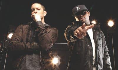 Eminem Royce Caterpillar