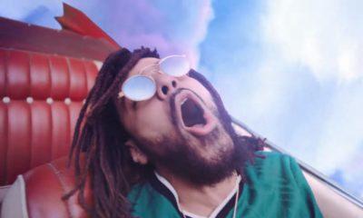Avec ce nouveau record historique, J. Cole rentre encore un peu plus dans l'Histoire du Billboard