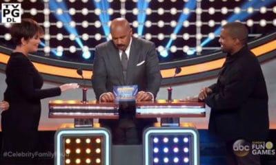 les kardashian et kanye se reunissent pour un jeu TV