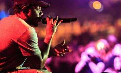 """Vidéo : Quand une fan (blanche) parle de """"nigga"""" sur scène, Kendrick Lamar n'accepte pas"""