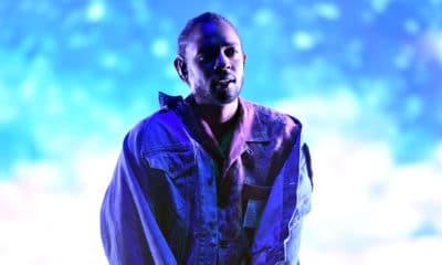 Kendrick Lamar se prend-il pour un prophète ?