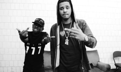 J. Cole Kendrick Lamar