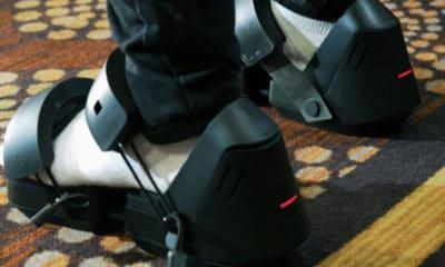 la realite virtuelle maintenant pour les baskets