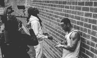 Le feat entre Lacrim et Snoop Dogg pue la street et la weed