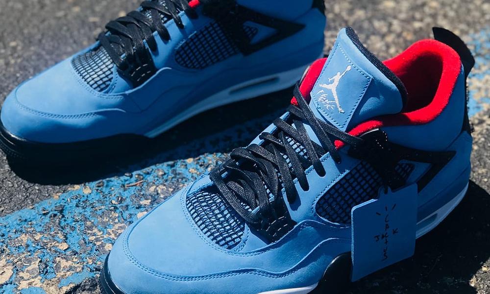 Nike x Travis Scott : le début d'une grande collaboration ?