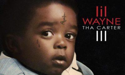 La pochette de Tha Carter III de Lil Wayne, revisitée avec plein de rappeurs actuels