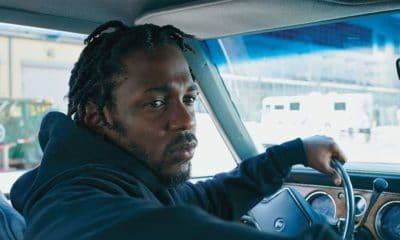 Kendrick Lamar réagit aux propos de Kanye West sur l'esclavage
