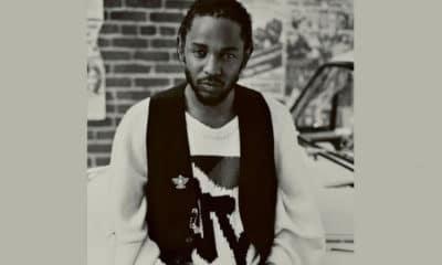 Kendrick Lamar : «Marshall Mathers LP a changé ma vie»
