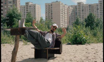 """Après """"V"""", Sneazzy est de retour avec un nouveau son, """"Tchernobyl"""""""