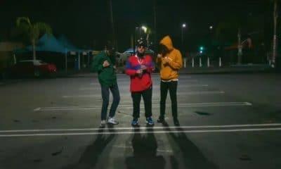 """Vidéo : Caballero, JeanJass et Roméo Elvis : Un trio """"Incroyaux"""""""