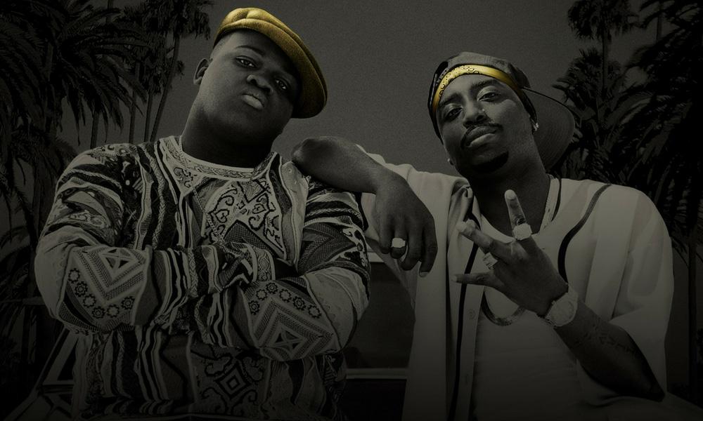 Unsolved : la série policière sur Tupac et Biggie débarque en France