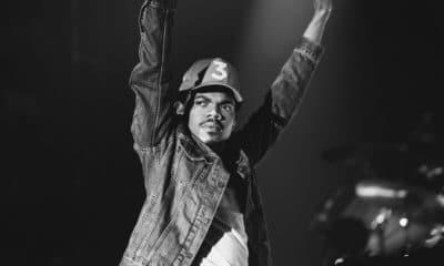 Chance The Rappel annonce deux projets communs avec Childish Gambino et Kanye West
