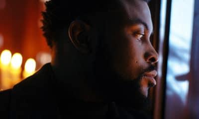 Damso révèle l'album le plus marquant qu'il a écouté dans sa vie
