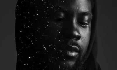 """En écoute : """"Lithopédion"""", le nouvel album de Damso est disponible"""