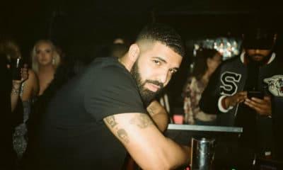 Drake met fin aux rumeurs sur son fils caché dans Scorpion