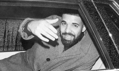 """En écoute : la playlist qui a inspiré Drake pour la conception de """"Scorpion"""""""