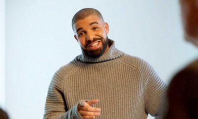 """Drake pourrait bien répondre à Pusha T dans """"Scorpion"""""""