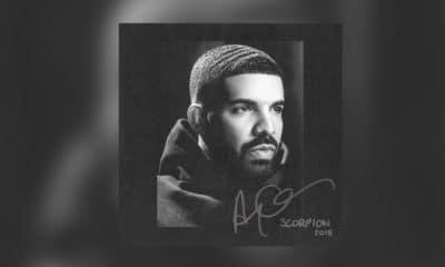 Scorpion, le nouvel album de Drake sortira le 29 juin prochain