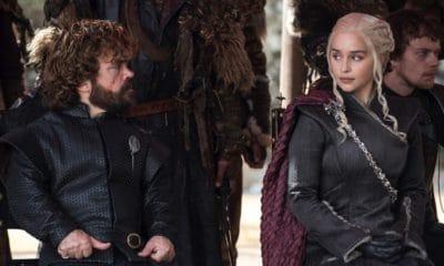 Le préquel de Game of Thrones est en marche