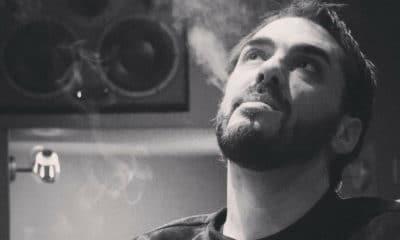 """Gringe tease la tracklist de """"Enfant Lune"""" avec Vald et Orelsan"""
