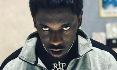 le jeune rappeur tué par balles a 21 ans