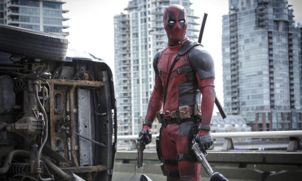 Kanye West révèle son amour pour Deadpool, Ryan Reynolds répond