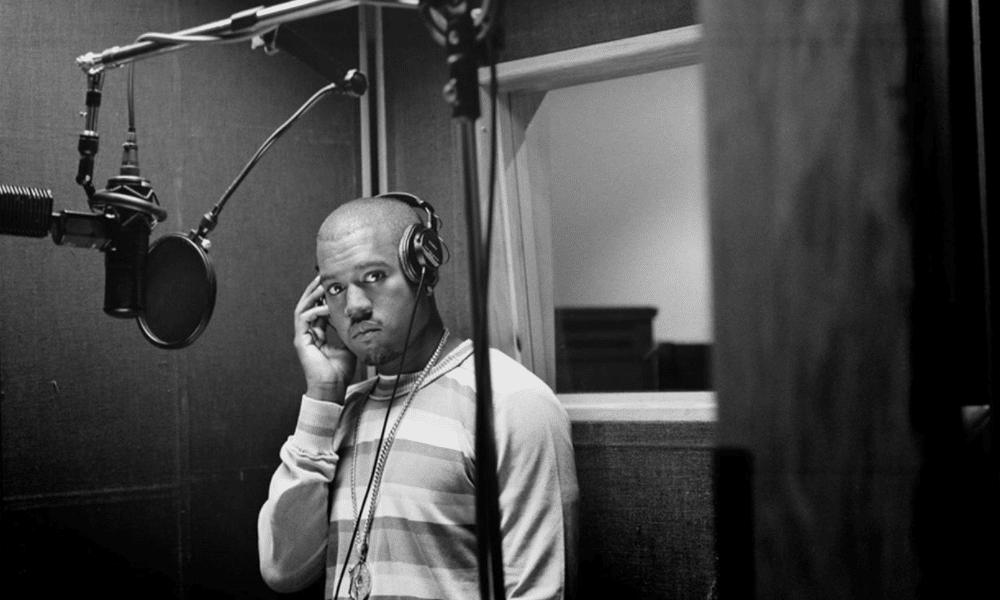 1 album par semaine : le projet fou de Kanye West