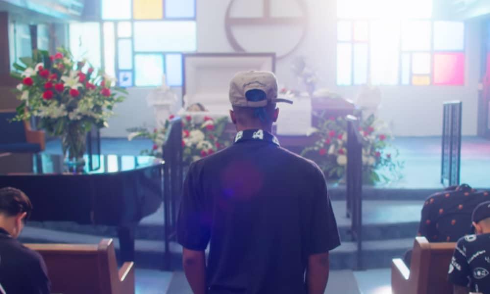 """""""SAD!"""" le nouveau clip poignant de XXXTentacion est désormais disponible"""
