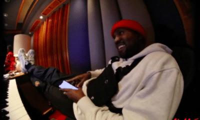 Vidéo : Un freestyle inédit de Kanye West entouré de l'ASAP Mob