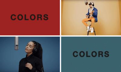 Depuis sa création en 2016, c'est bien simple, la chaîne Youtube Colors est maintenant suivi par plus d'un million de personnes. Des lives exclusifs d'artistes en vogue, un son de qualité et un visuel épuré : voilà ce qui fait la marque de fabrique de la chaîne de lives la plus hype de la toile. En écoute : les 5 meilleurs vidéos Colors (et c'est objectif!)