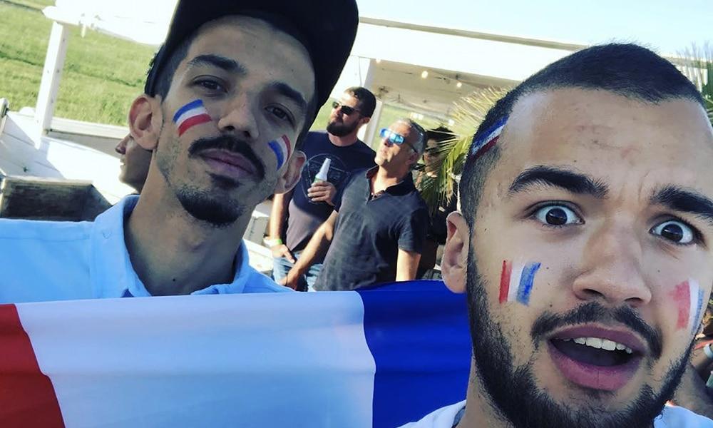 Hier, Bigflo et Oli ont offert une tournée de 2000 euros aux fans après avoir gagné la CDM