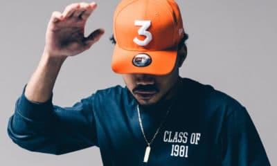 Chance The Rapper surprend en dévoilant quatre nouveaux morceaux
