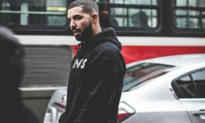 Alerte : Drake débarque à Paris (et en Europe) en mars
