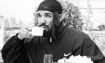 """Drake dévoile le clip de """"Nonstop"""" sur Apple Music"""