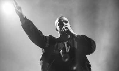 Drake continue d'impressionner commercialement en signant une première semaine triomphale avec son dernier album Scorpion.