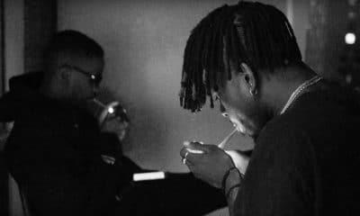 Josman lâche un clip enfumé pour le troisième extrait de son album