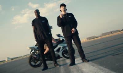"""Nekfeu et S.Pri Noir : retour en force avec le clip de """"Juste pour voir"""""""