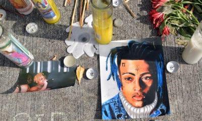 L'album posthume de XXXTentacion devrait sortir cet automne